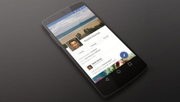 facebook-yeni-uygulama-ile-geliyor