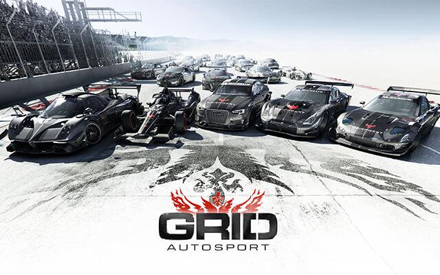 Grid Autosport İnceleme