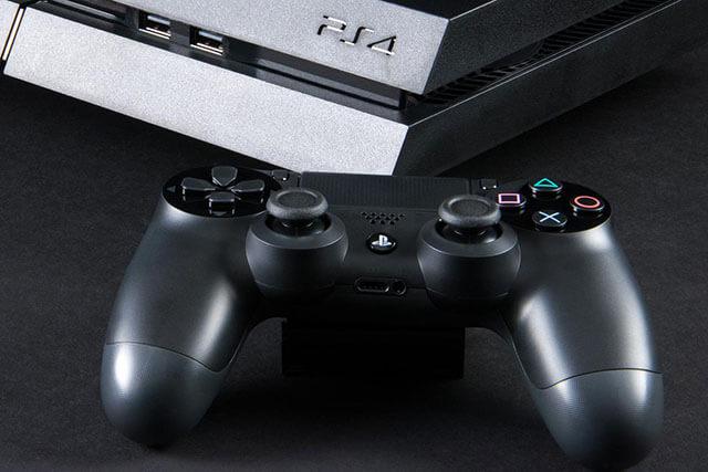 Playstation 4 share play özelliği tanıtıldı