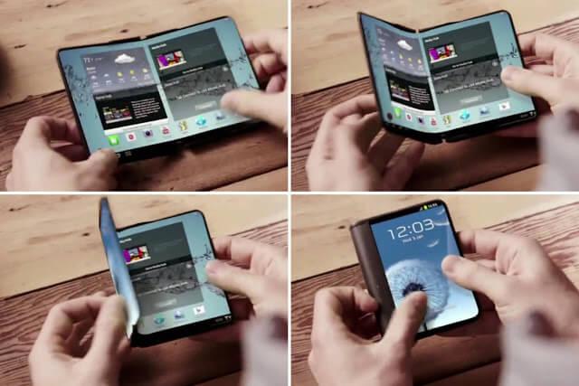 katlanabilir-ekranli-telefonlar-geliyor