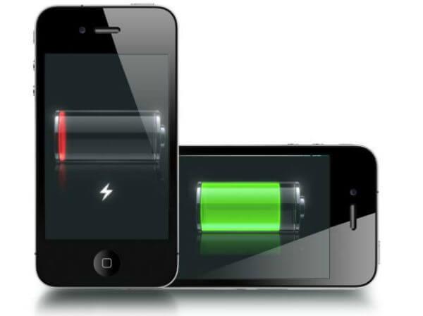 Akıllı telefonların pil kullanım süresini uzatma yöntemleri