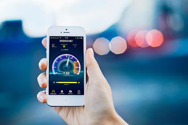Akıllı telefonlardan internet hız testi nasıl yapılır