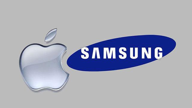 Apple Samsung Davası Yüksek Mahkemeye Taşındı