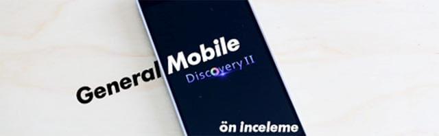 general mobile inceleme