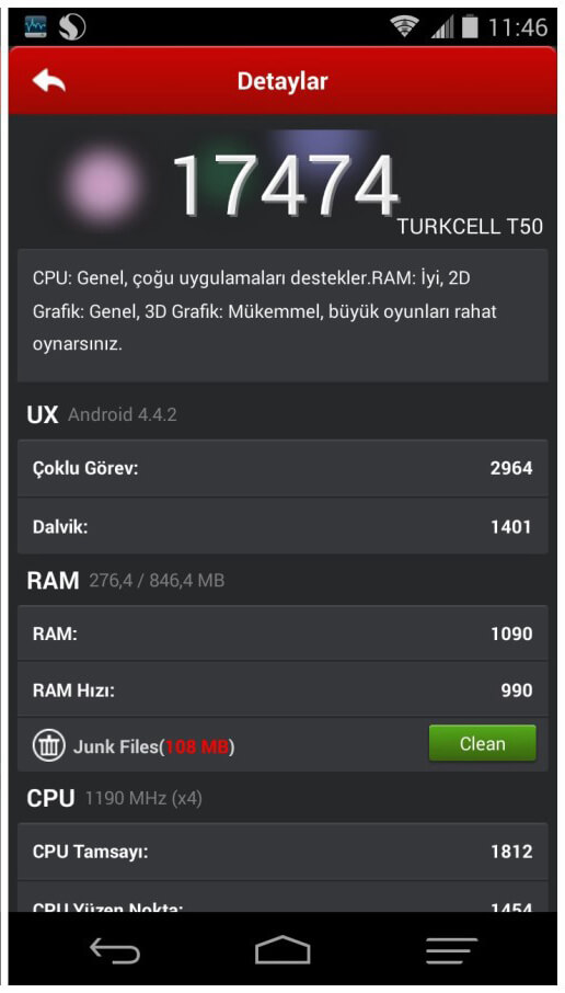 turkcell t50 inceleme